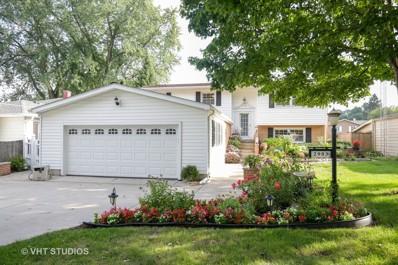 2903 Gregg Drive, Mchenry, IL 60050 - MLS#: 10138593