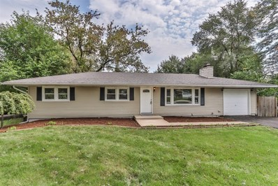 0N461  Ellis Avenue, Wheaton, IL 60187 - #: 10138597