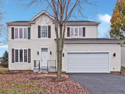 1545 Schafer Avenue, Bolingbrook, IL 60490 - #: 10138600