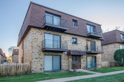 9702 Bianco Terrace UNIT 3E, Des Plaines, IL 60016 - MLS#: 10138610