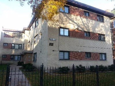 6420 N Hamilton Avenue UNIT 2D, Chicago, IL 60645 - #: 10138612