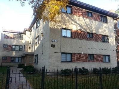 6420 N Hamilton Avenue UNIT 2D, Chicago, IL 60645 - MLS#: 10138612