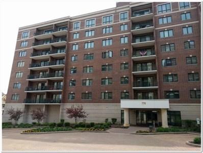 770 Pearson Street UNIT 2-611, Des Plaines, IL 60016 - #: 10138622