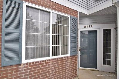 2712 Holmes Way UNIT 1, Schaumburg, IL 60194 - #: 10138641