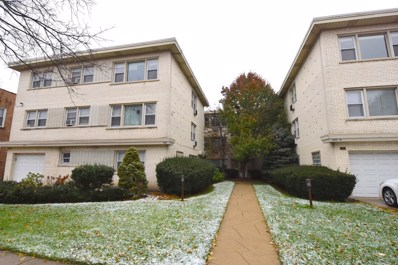 8040 Kenton Avenue UNIT 2, Skokie, IL 60076 - #: 10138657