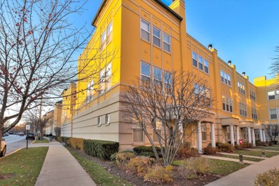 7521 Brown Avenue UNIT E, Forest Park, IL 60130 - MLS#: 10138658