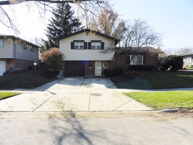 14830 Massasoit Avenue, Oak Forest, IL 60452 - #: 10138674