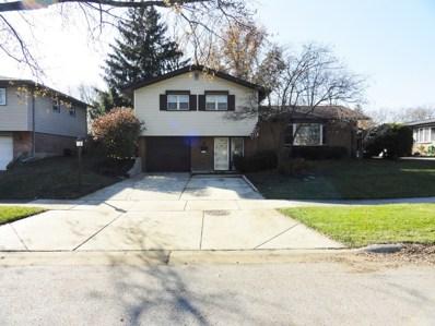 14830 Massasoit Avenue, Oak Forest, IL 60452 - #: 10138674