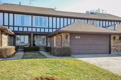 422 N Thornwood Drive, Mchenry, IL 60050 - #: 10138683