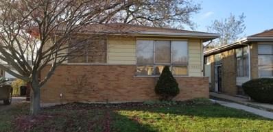 8642 S Kimbark Avenue, Chicago, IL 60619 - #: 10138687