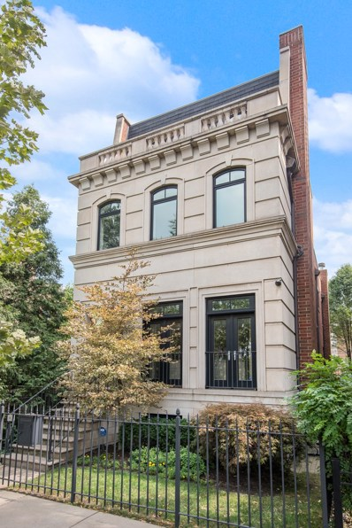 2027 N Magnolia Avenue, Chicago, IL 60614 - #: 10138709