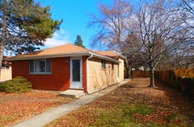 477 N Van Auken Street, Elmhurst, IL 60126 - #: 10138725