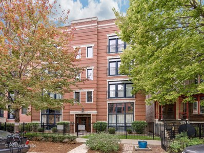 846 W Roscoe Avenue UNIT 4W, Chicago, IL 60657 - #: 10138731