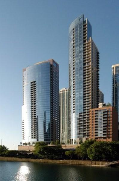 450 E Waterside Drive UNIT 1304, Chicago, IL 60601 - #: 10138733