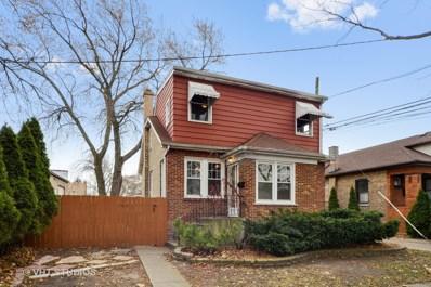 5457 N Ludlam Avenue, Chicago, IL 60630 - #: 10138738