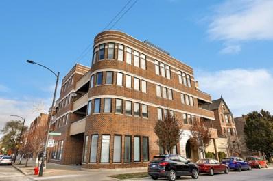 2352 W Shakespeare Avenue UNIT 4C, Chicago, IL 60647 - #: 10138741