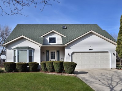 13310 S Columbine Circle, Plainfield, IL 60585 - #: 10138755