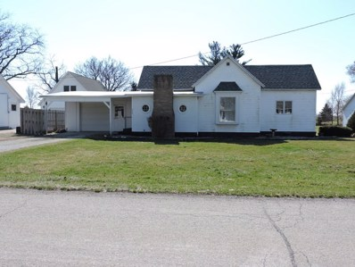 403 South Street, Crescent City, IL 60928 - MLS#: 10138763