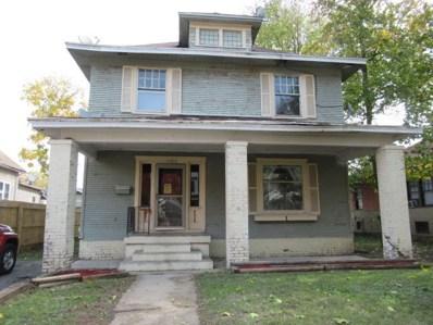 1103 N Grant Street, Danville, IL 61832 - MLS#: 10138827