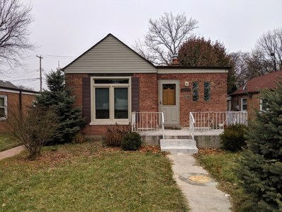 5852 N Oriole Avenue, Chicago, IL 60631 - #: 10138843