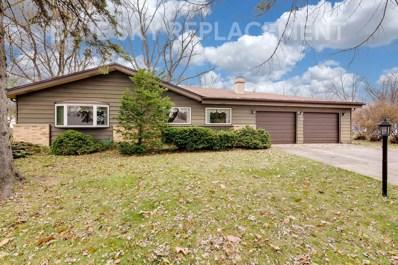 460 Glendale Lane, Hoffman Estates, IL 60169 - #: 10138844