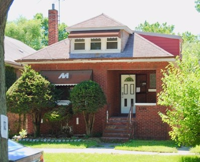 8346 S Phillips Avenue, Chicago, IL 60617 - MLS#: 10138872