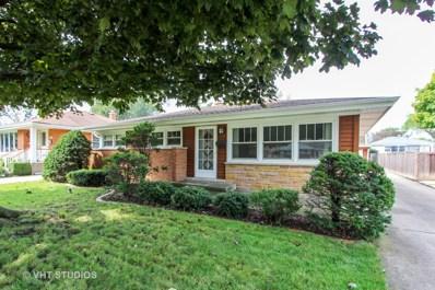 516 N Pine Street, Mount Prospect, IL 60056 - #: 10138904