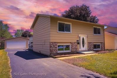 3521 Winhaven Drive, Waukegan, IL 60087 - MLS#: 10138911