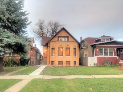 4432 W Parker Avenue, Chicago, IL 60639 - #: 10138925