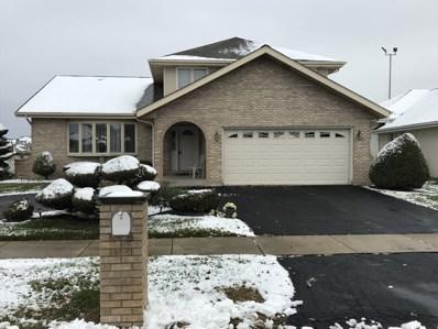 20126 Arroyo Avenue, Lynwood, IL 60411 - #: 10138931
