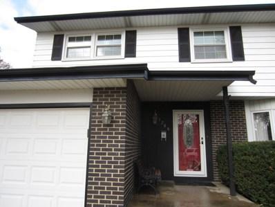 1200 E Ironwood Drive, Mount Prospect, IL 60056 - #: 10138953