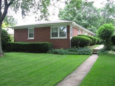 542-544 N Yale Avenue, Villa Park, IL 60181 - #: 10138986