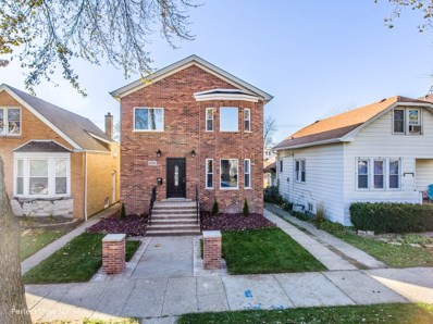 3530 N Oleander Avenue, Chicago, IL 60634 - #: 10138991