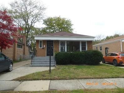 14412 S Saginaw Avenue, Burnham, IL 60633 - #: 10139005