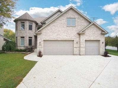814 W Kathleen Lane, Palatine, IL 60067 - MLS#: 10139027