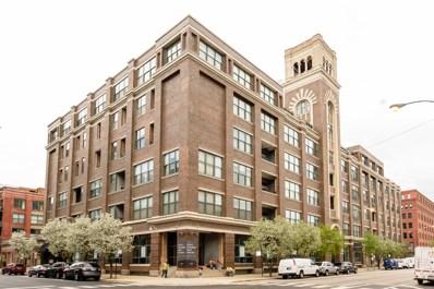 1000 W Washington Boulevard UNIT 139, Chicago, IL 60607 - #: 10139044