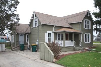 19 E Dearborn Street, Plano, IL 60545 - MLS#: 10139078