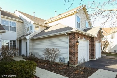 2975 Kentshire Circle UNIT 2975, Naperville, IL 60564 - #: 10139085
