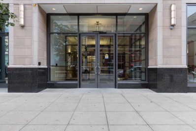 1111 S Wabash Avenue UNIT 1507, Chicago, IL 60605 - MLS#: 10139109