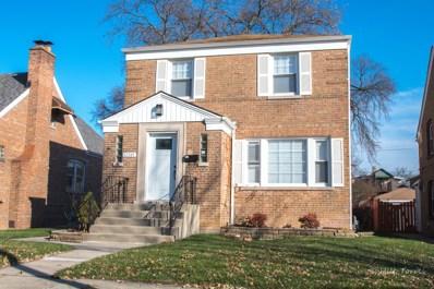 12243 Ann Street, Blue Island, IL 60406 - MLS#: 10139117
