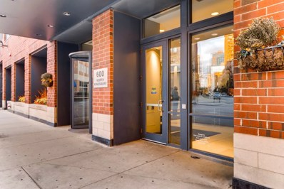 600 N Kingsbury Street UNIT P-413, Chicago, IL 60611 - #: 10139136