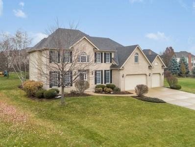 3719 Tall Grass Drive, Naperville, IL 60564 - #: 10139152