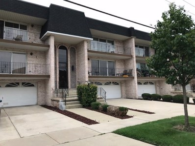 4141 W 97TH Street UNIT 2W, Oak Lawn, IL 60453 - #: 10139171