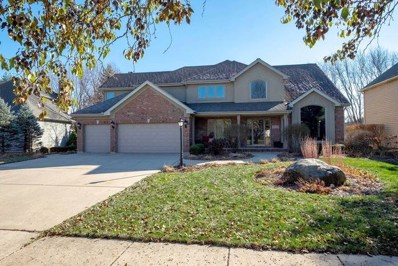 2624 Regency Court, Naperville, IL 60565 - #: 10139178