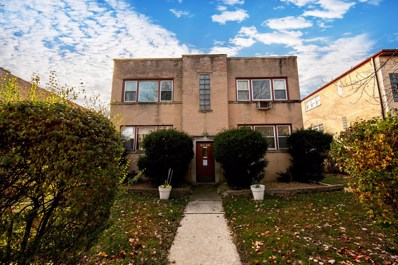 816 Brummel Street UNIT 1W, Evanston, IL 60202 - #: 10139182
