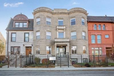 4434 S University Avenue UNIT 3N, Chicago, IL 60653 - MLS#: 10139209