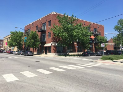 2934 W Montrose Avenue UNIT 202, Chicago, IL 60618 - MLS#: 10139212
