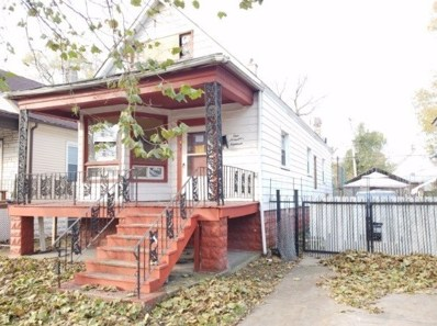 11718 S State Street, Chicago, IL 60628 - MLS#: 10139217