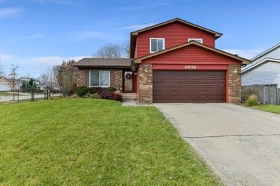 6856 Red Wing Drive, Woodridge, IL 60517 - #: 10139219