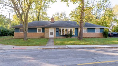 402 S Orchard Drive, Park Forest, IL 60466 - MLS#: 10139237
